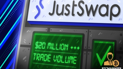 Justswap Tutorial: How to Add Liquidity and Earn more Token