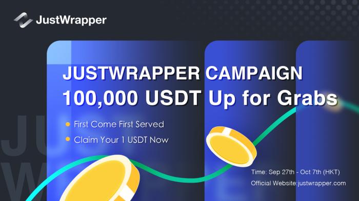justwrapper