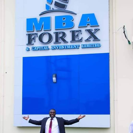 mba trade review
