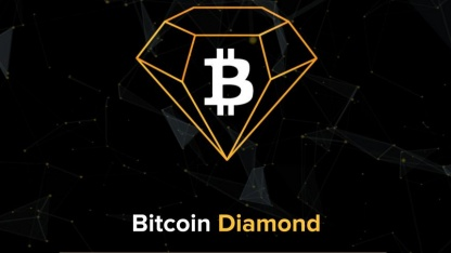 bitcoin diamond bcd