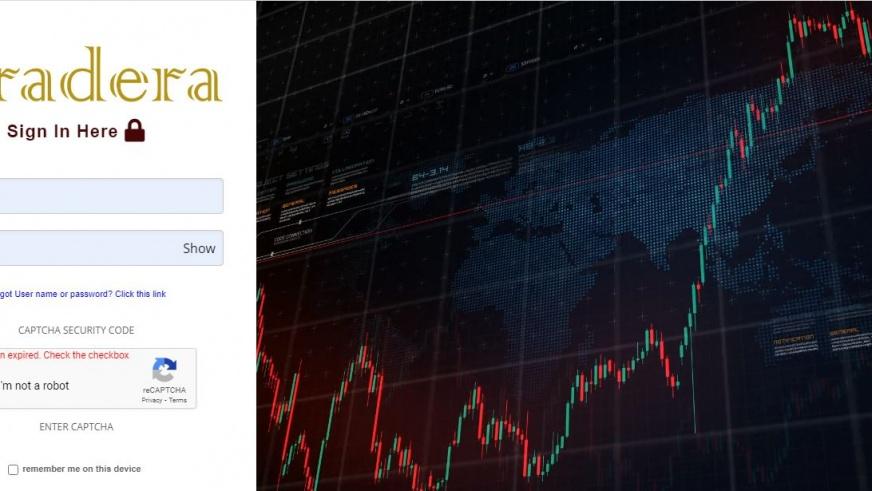 tradera forex review