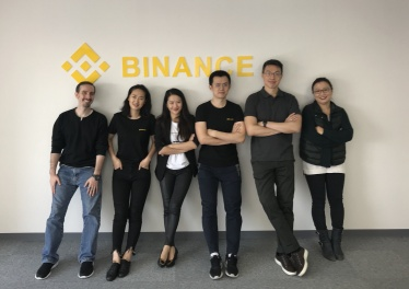 earn crypto on binance
