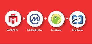 markacy coinmarket cap