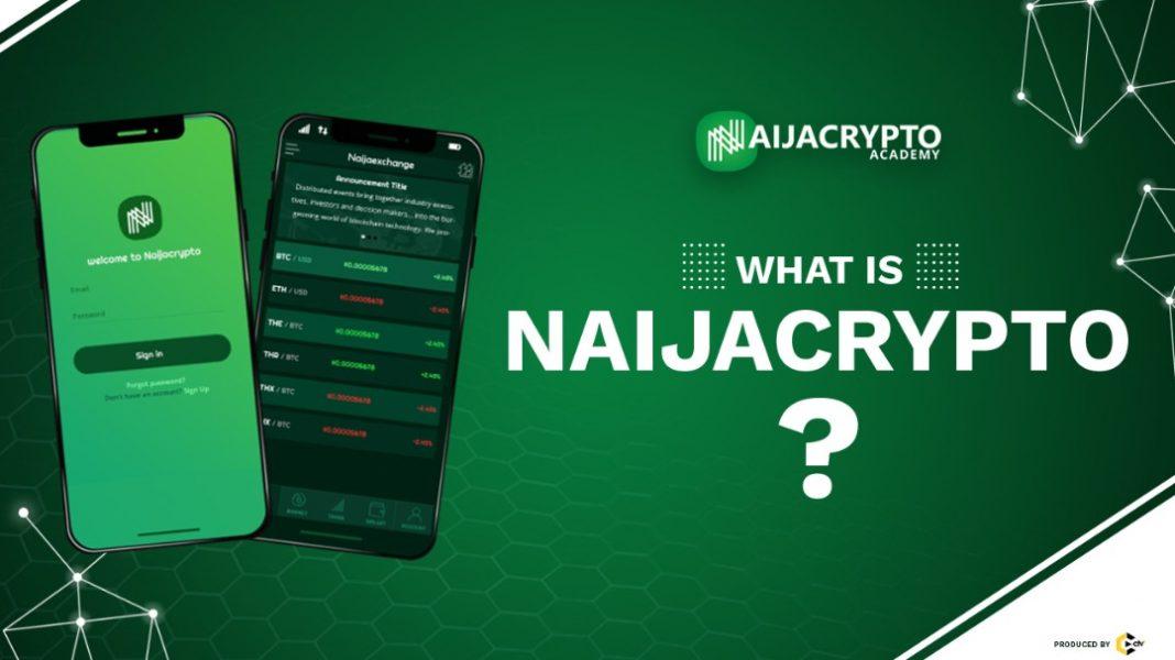 Naijacrypto Review