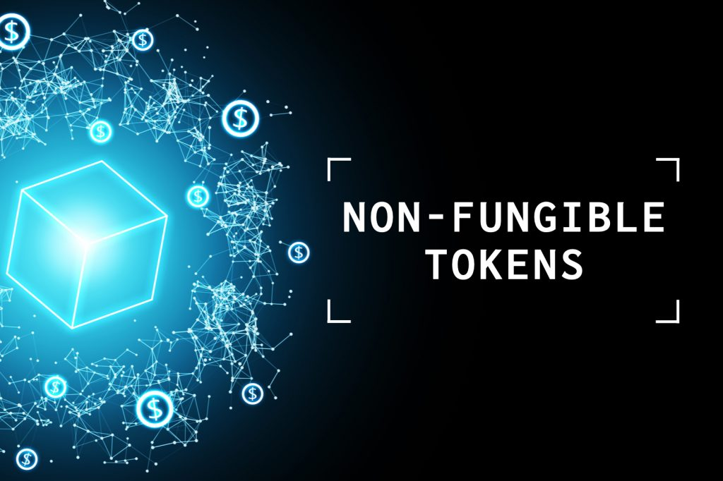 what are non fungible tokens