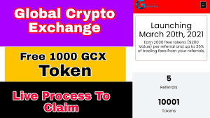 GlobalCrypto Exchange Reviews: Is globalcrypto.exchange legit