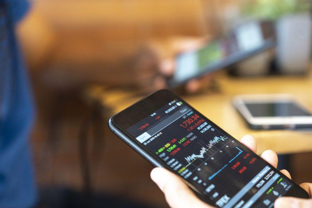 best forex trading app